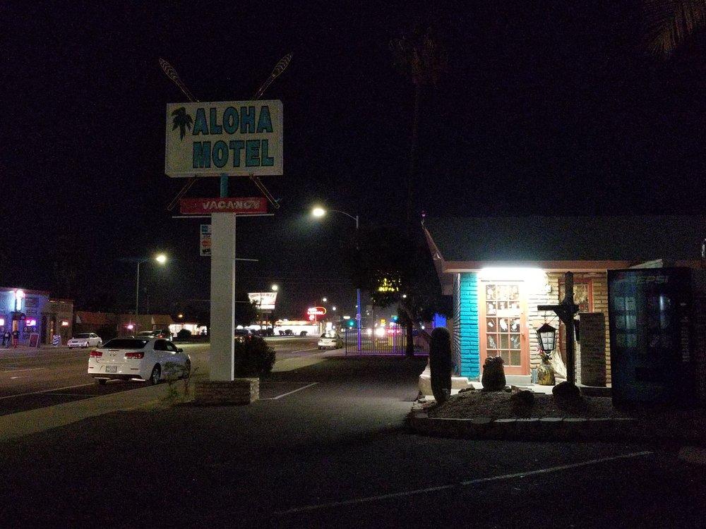 Motel  Chandler Az