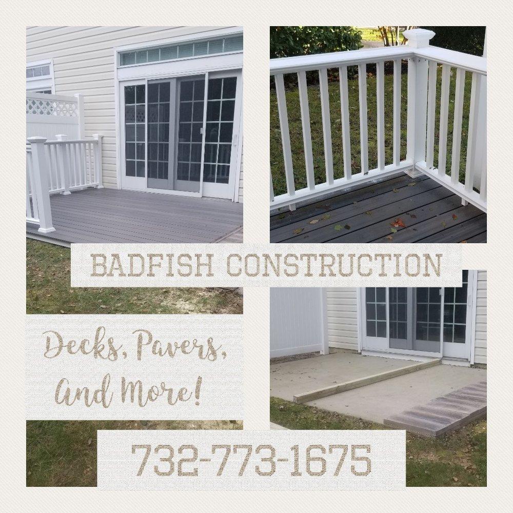 BadFish Construction: 805 Brenda St, New Florence, MO