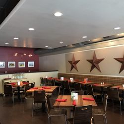 Photo Of 5 Star Burgers Saint Louis Mo United States Dining Room