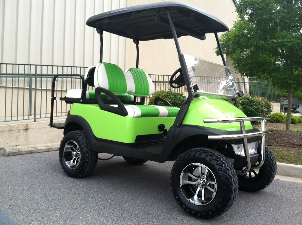 King of carts superstore columbia golf cart dealers for Yamaha golf cart dealers in florida