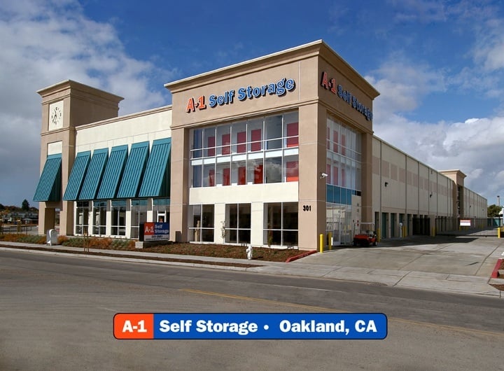 A 1 Self Storage 24 Photos Amp 48 Reviews Self Storage