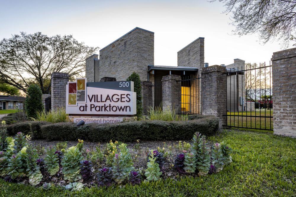 Villages at Parktown Apartments: 500 W Pasadena Blvd, Deer Park, TX