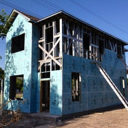 Eco holdings engineering 70 photos professional Structural insulated panels texas