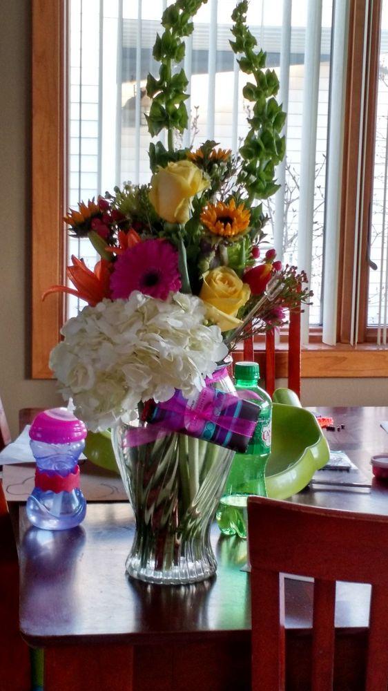 Promises Floral and Gift Studio: 2506 Allen Blvd, Middleton, WI