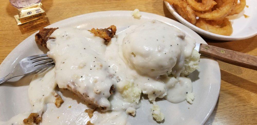 Pine Cone Restaurant: 685 W Linmar Ln, Johnson Creek, WI