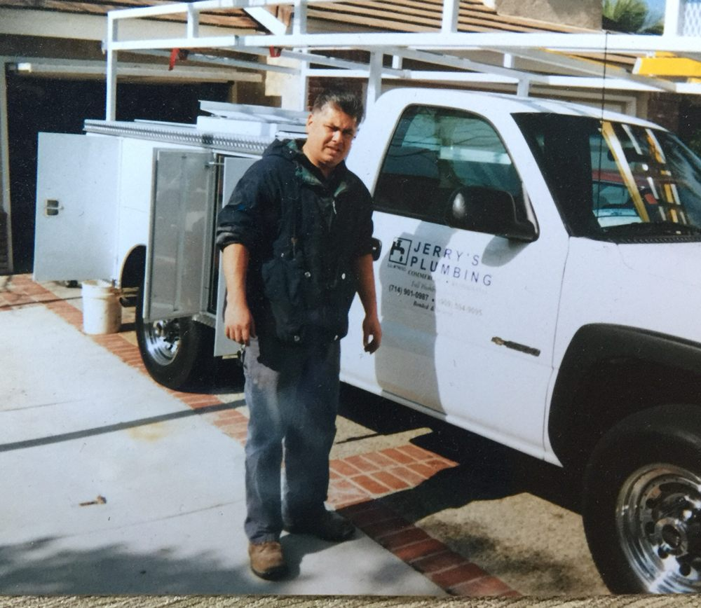 Jerry's Plumbing & HVAC