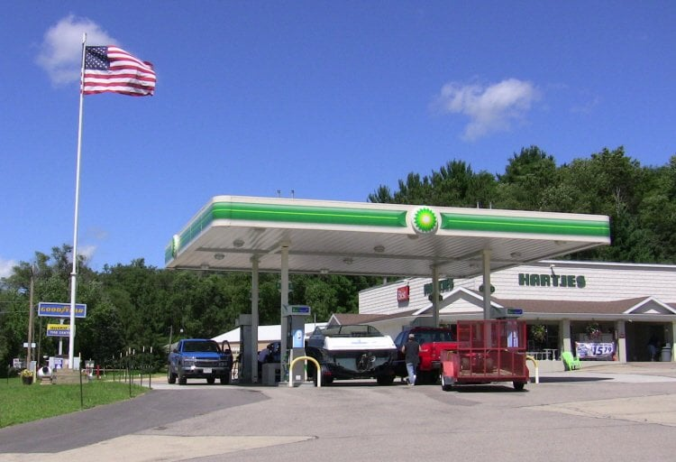 Diesel Gas Stations Near Me >> Hartje Tire And Service Center - Motor Mechanics ...