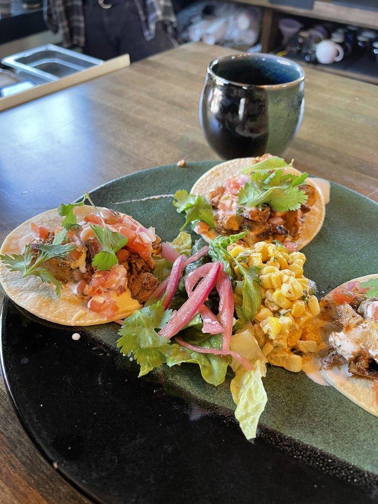 Taco Local: 811 Williamson St, Madison, WI