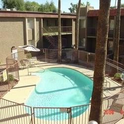 Indian Terrace Apartments Scottsdale Az