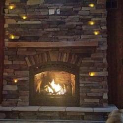 A Cozy Fireplace - Fireplace Services - 2124 Plainfield Rd, Crest ...