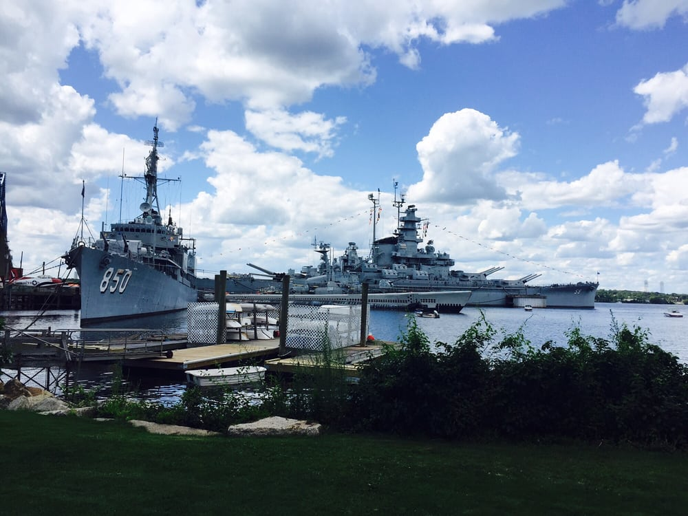 Photos For Battleship Cove Yelp