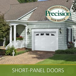 photo of precision overhead garage door clearwater fl united states