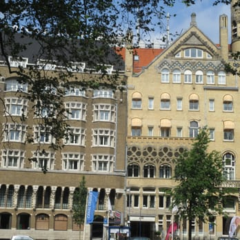 Photo Of Hampshire Hotel Amsterdam American Noord Holland The Netherlands