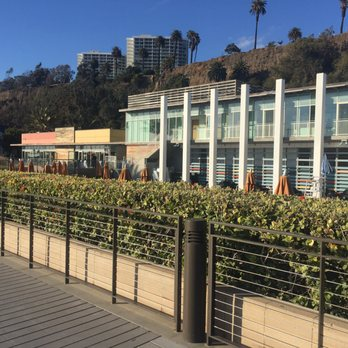 Photo Of Annenberg Community Beach House   Santa Monica, CA, United States