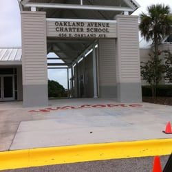 Oakland Avenue Charter School Elementary Schools 456 E Oakland Ave Horizons West West
