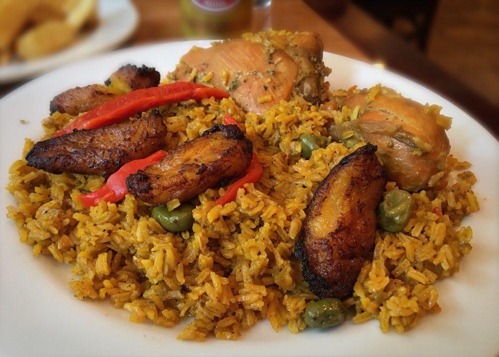 Sabor de Cuba Restaurant