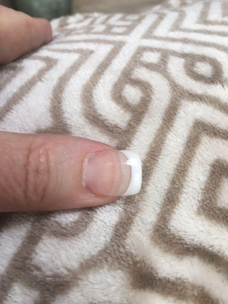 ATC Nails