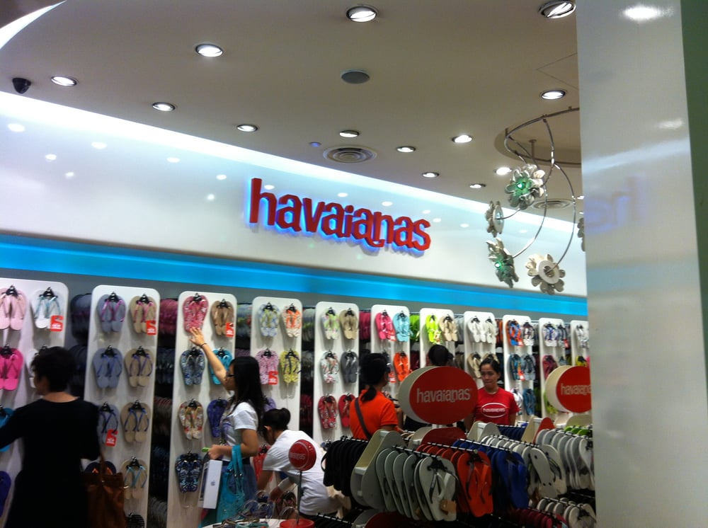 H - The All Havaianas Store