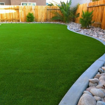 Mojave Curb And Turf 31 Photos Contractors Apple