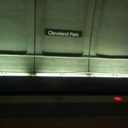 cleveland park metro station 10 reviews train stations 3559