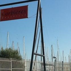 Corbières Port Service - Bateaux & Navigation - Plage Estaque, Les ...