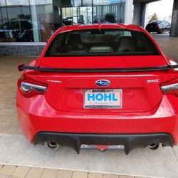 Michael Hohl Subaru >> Michael Hohl Subaru 119 Reviews Car Dealers 2910 S