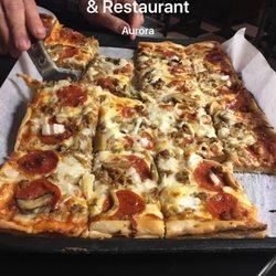 Ad Angelo S Pizzeria Restaurant