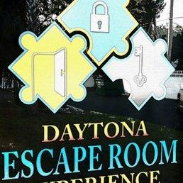 Daytona Escape Room Experience South Daytona Fl