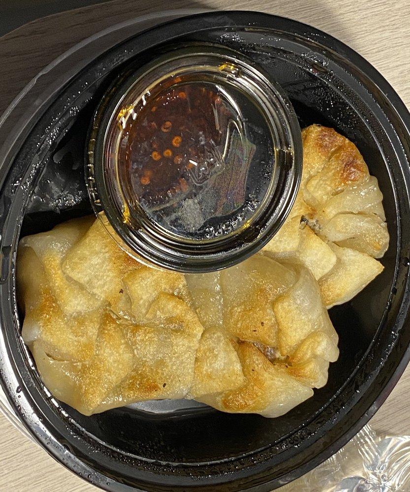 Food from Dumplings of Fury