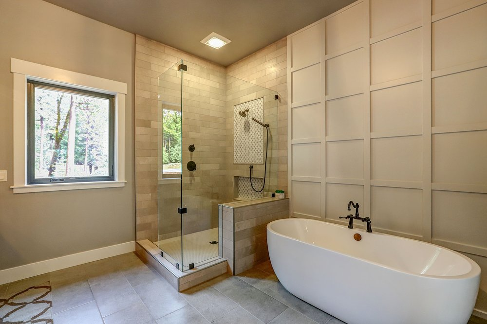 Comfort Plumbing Systems: 146 Scandling Ave, Grass Valley, CA