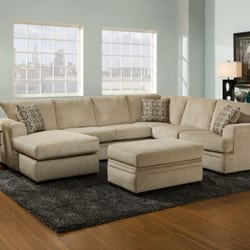 Home Zone Furniture 21 Photos Furniture Stores 4535 Texoma Pkwy Sherman Tx Phone