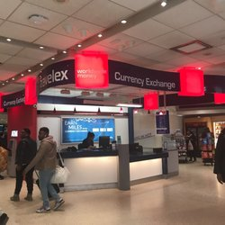 travelex currency services inc currency exchange jfk int l