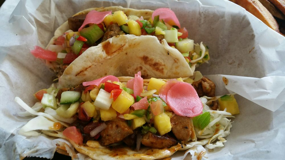 Fish taco of the day yum yelp for Fish market charlotte