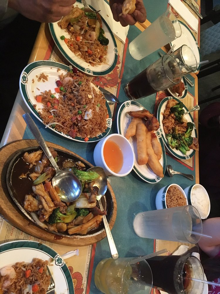 Tea Garden Restaurant: 631 Main St, Athol, MA
