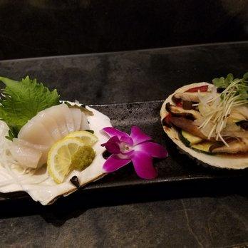 Hashigo Sushi Huntington Beach Ca