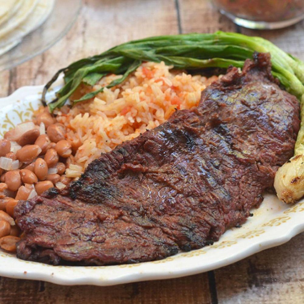 Sandra's Mexican Food & Taqueria: 18 Belltown Rd, Stamford, CT