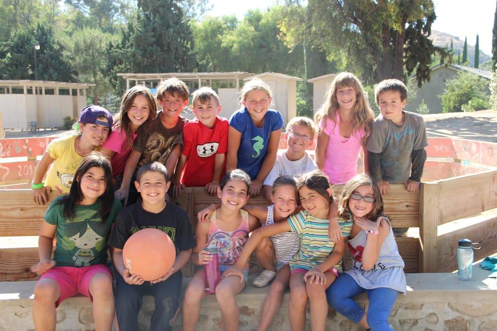 Camp Alonim: 1101 Peppertree Ln, Brandeis, CA
