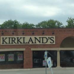 Kirkland s oggettistica per la casa 1001 75th st for Novita oggettistica casa