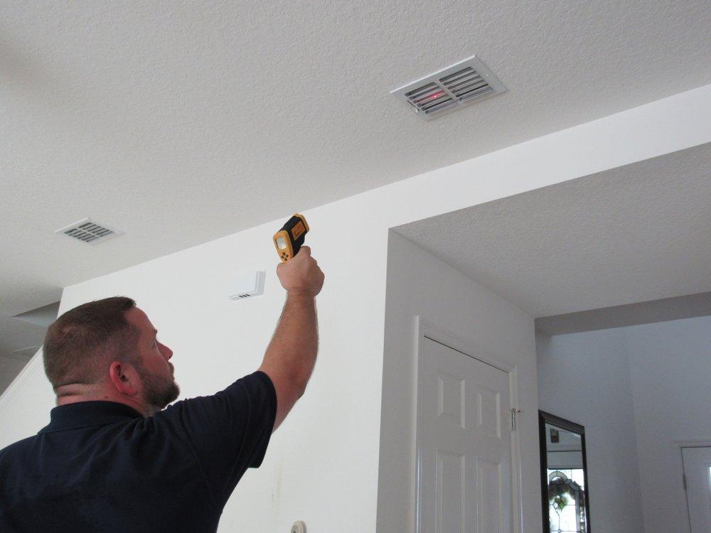 Central FL Home Inspections: 711 N Donnelly St, Mount Dora, FL