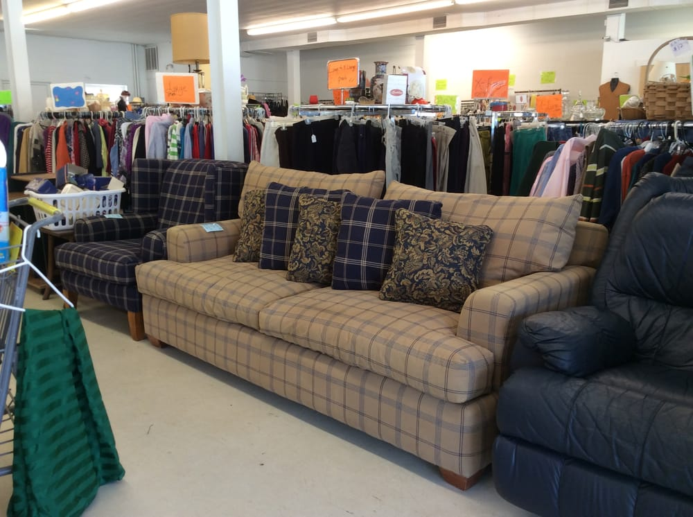 Real Deals Consignments: 636 23C Hwy 2427, Albemarle, NC