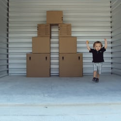Photo Of One Storage Centre Killeen Tx United States