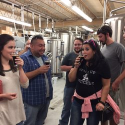 arkansas brewery tour