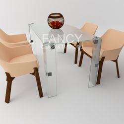 Photo Of Glass Table Tops NYC   New York, NY, United States. PAULA
