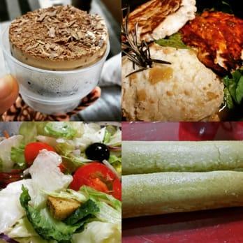 Olive Garden Italian Restaurant  Photos   Reviews - Olive garden house salad