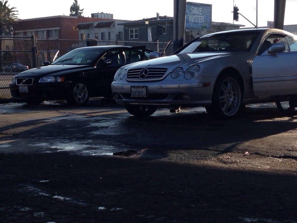 Best Car Detail Oakland