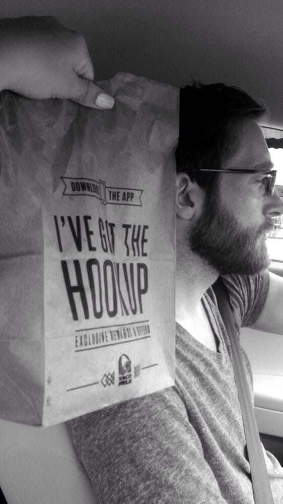 the hookup yelp