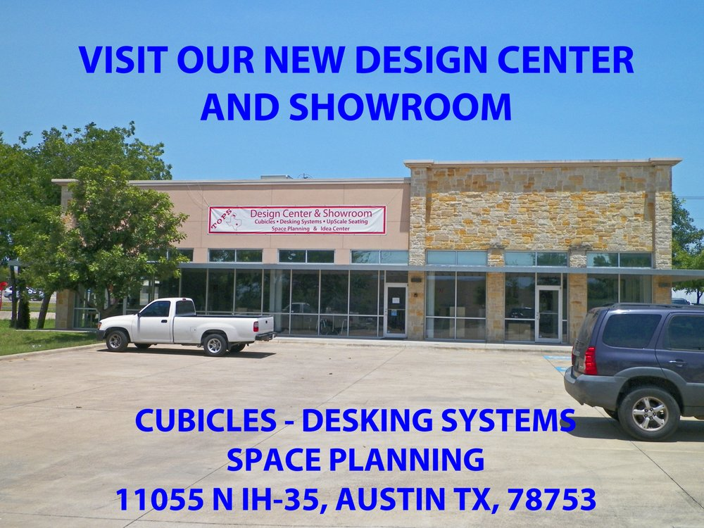 TOPS - Texas Office Products & Supply