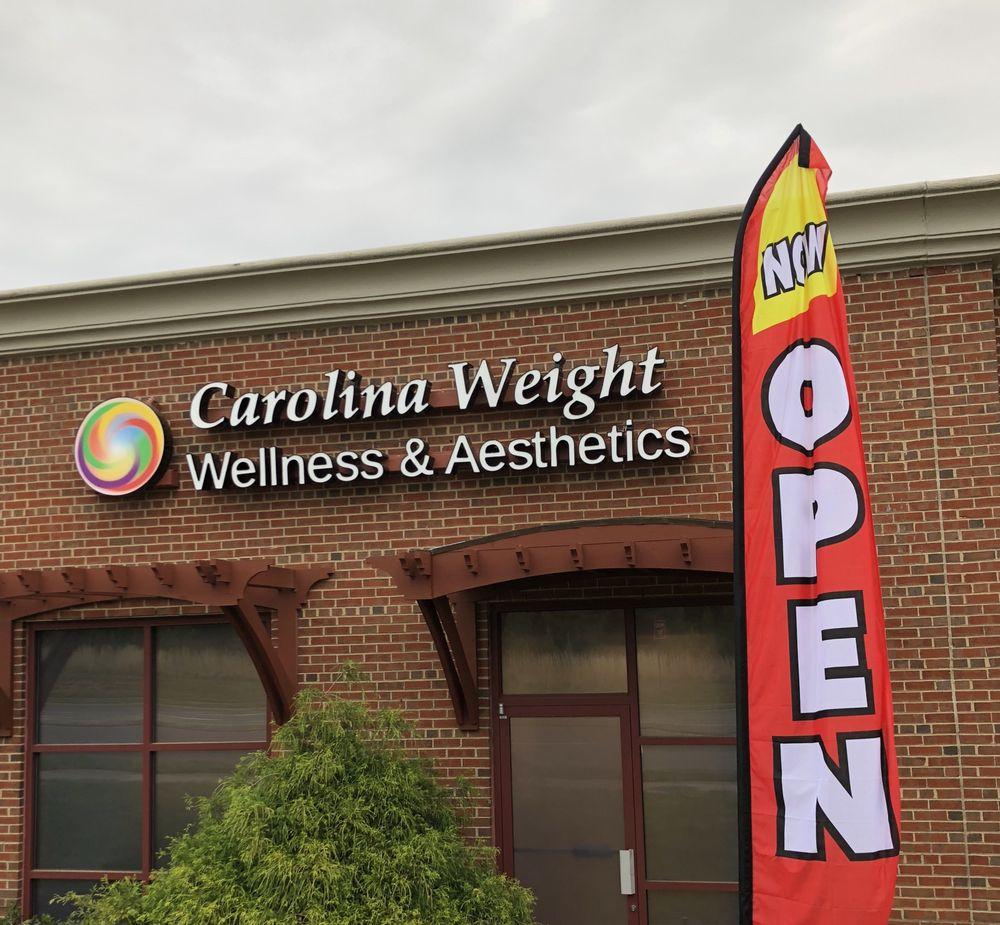 North Carolina Weight & Wellness: 19732 One Norman Blvd, Cornelius, NC