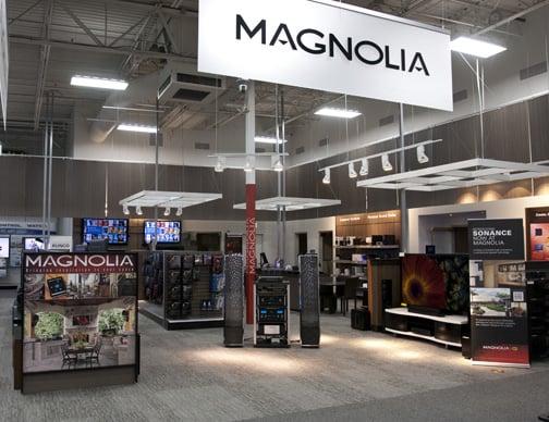 Magnolia Design Center 25422 El Paseo Mission Viejo CA Business Services NEC