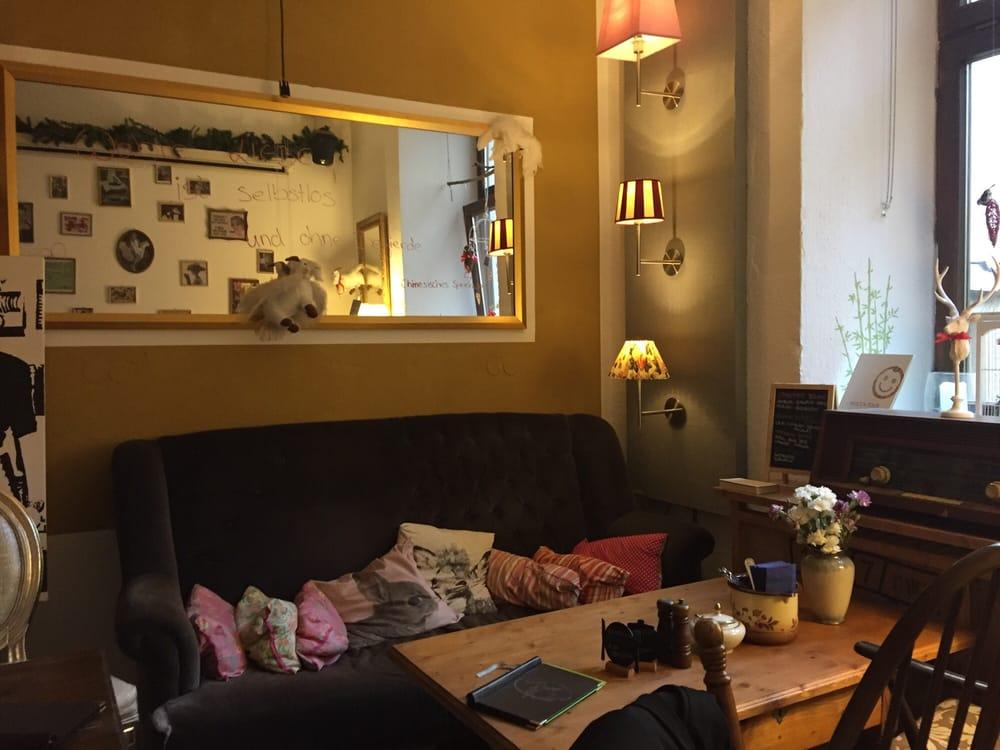 Fotos zu Zimt Zicke Café & Wohnzimmer - Yelp